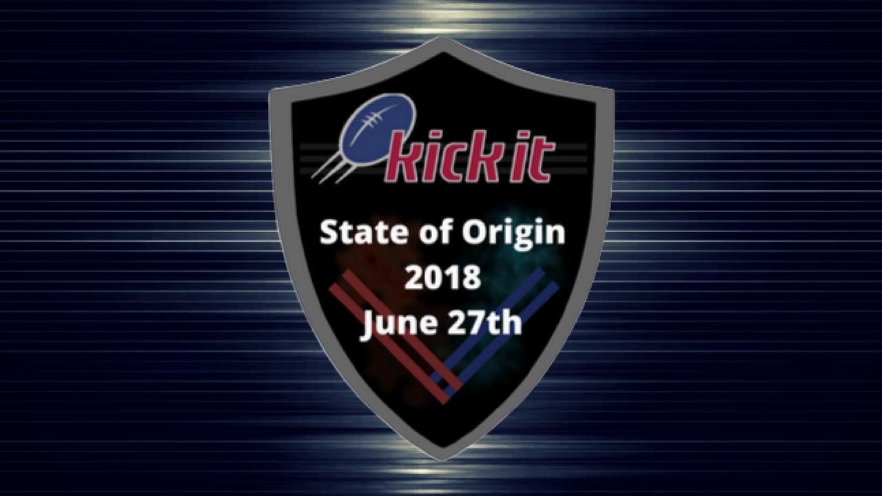 Kick It Touch Football Origin