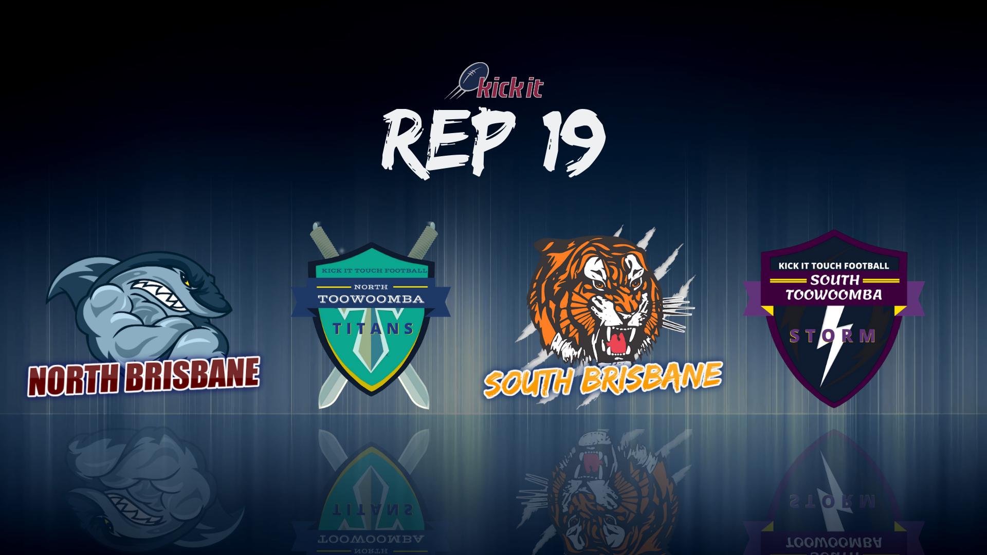 Rep Tournament 2019