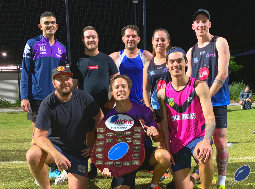 Mixed Nuts Triumph as Carseldine Resumes